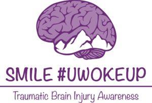 SMILE #UWokeUp